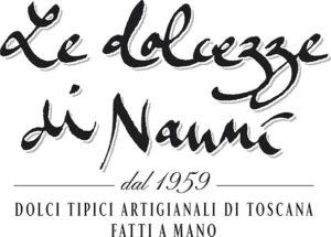Logo Le dolcezze di Nanni